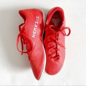 Adidas Nemeziz Soccer Shoes